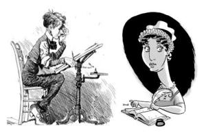 Monica Corish – Writing, the Craft Logo