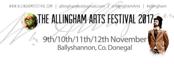 Allingham 2017 logo