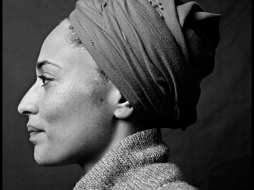 zadie smith profile