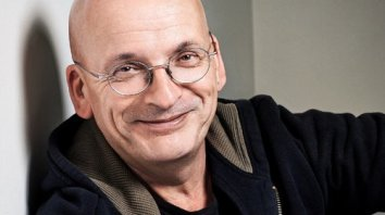 Roddy Doyle photo
