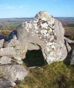 Prince Connells Grave Kiltyclogher