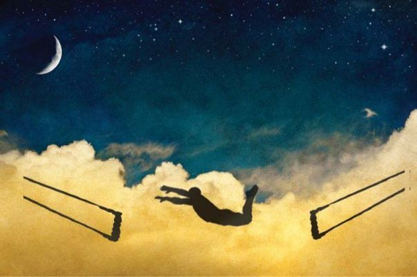 limnal trapeze