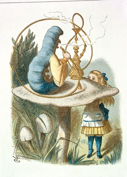 John_Tenniel_-_Illustration_from_The_Nursery_Alice_(1890)_-_c06543_03