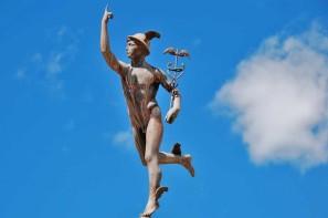 Hermes Mercury crop
