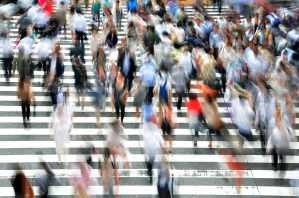 pedestrians-people-busy-movement