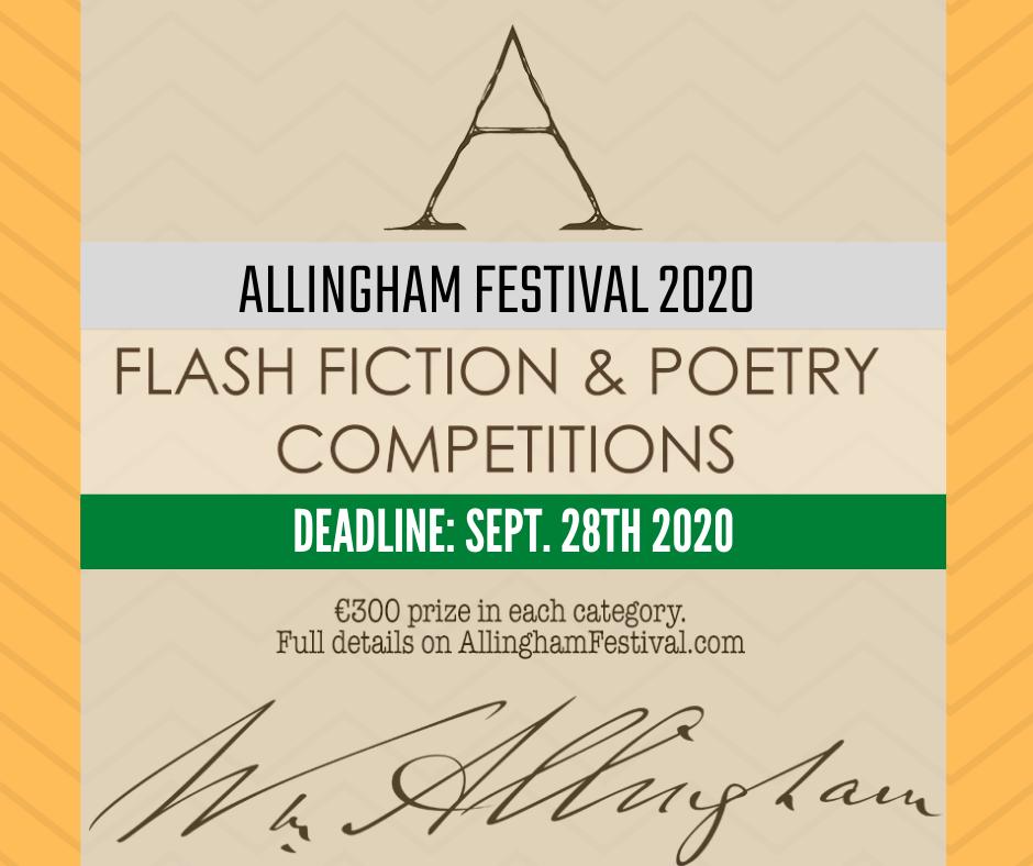 Allingham Festival